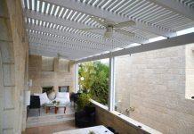 פתרונות הצללה לגינה, למרפסת או לחצר