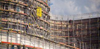 חברות בניה בירושלים