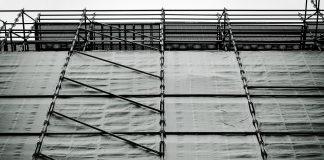 שיקום מבנים